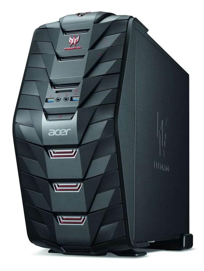Acer Predator G3-710/i7-7700HQ/16GB/128GB SSD+2TB HDD/8GB NVIDIA GTX 1060