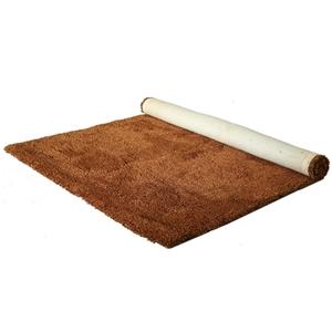 carpet rug 230 x 160cm shaggy n b water stain back of rug please