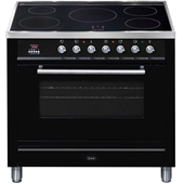 ILVE Premium Design Freestanding Cookers Sale - NSW Pick up