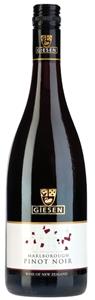 Giesen Pinot Noir 2018 (6 x 750mL) Marlb
