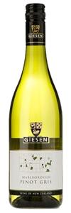 Giesen Pinot Gris 2016 (6 x 750mL), Marl