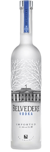 Belvedere Vodka (6 x 700mL) Poland