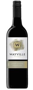 Wayville Estate Cabernet Sauvignon2018 (