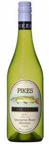 Pikes `Valley's End` Sauvignon Blanc Sem