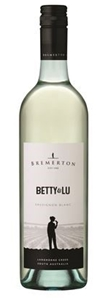 Bremerton `Betty & Lu` Sauvignon Blanc 2