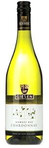 Giesen Estate Chardonnay 2015 (12 x 750m