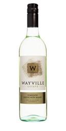 Wayville Estate Semillon Sauvignon Blanc 2017  (12 x 750mL). SE AUS.