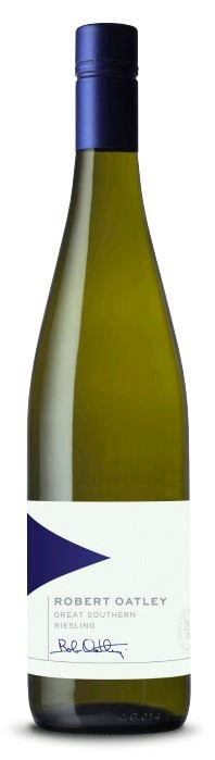 Robert Oatley Signature Great Southern Riesling 2017 (6 x 750mL), WA.