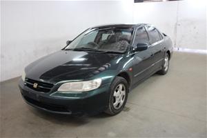 1999 Honda Accord VTI L 6th Gen Automati