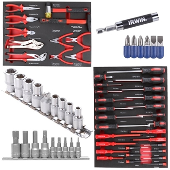 Socket Sets & Hand Tool