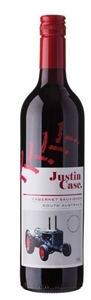 Just'n Case Tractor Pull Cabernet Sauvig