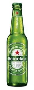 Heineken Lager (24 x 330mL) Australia. C