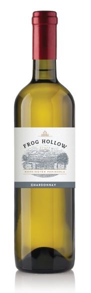 Frog Hollow Estate Chardonnay 2017 (12x 750mL) Mornington Peninsula VIC