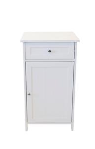 Maine 1 Drawer 1 Door Multipurpose Cabin