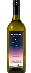 Southern Cross Chardonnay 2016 (12 x 750mL) Hawkes Bay, NZ