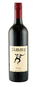 Jimmy Shiraz 2017 (12 x 750mL) VIC. Scre