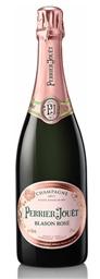 Perrier-Jouët Blason Rosé Champagne NV (6 x 750mL), France.