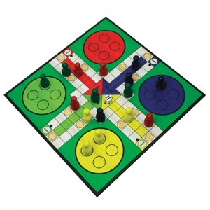 classic games ludo wooden board game buyers note discount freight