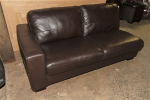 Chaise lounge jake 3 seater auction 0012 5004137 for 3 seater chaise lounge