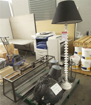 Home Wares & Furnishing