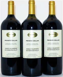 Hewitson `Private Cellar` Shiraz Mourved