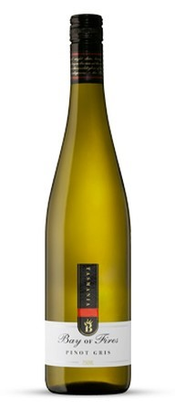 Bay of Fires Pinot Gris 2018 (6 x 750mL), TAS.