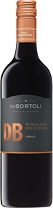 De Bortoli DB Winemaker Selection Shiraz