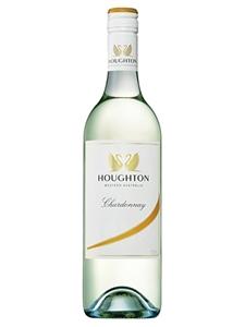 Houghton `Stripe` Chardonnay 2017 (6 x 7