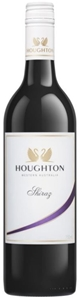 Houghton `Stripe` Shiraz 2016 (6 x 750mL