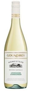Goundrey `Homestead` Unwooded Chardonnay