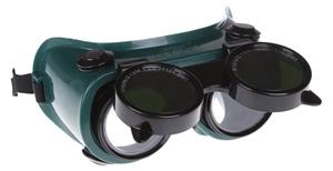 6 x MSA Flashmaker Flip-up Welding Goggl