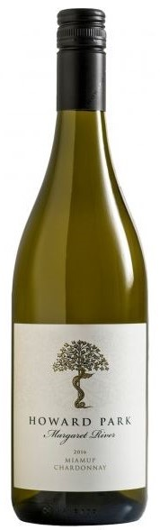 Howard Park Miamup Chardonnay 2017 (12 x 750ml). Margaret River. WA.