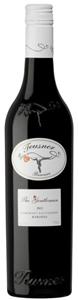 Teusner `The Gentleman` Cabernet Sauvign