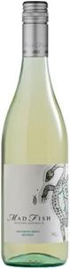 MadFish Sauvignon Blanc Semillon 2015 (1