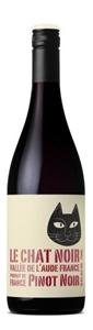 Le Chat Noir Pinot Noir 2016 (12 x 750mL