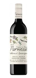 Parnasse Cabernet Sauvignon 2018 (12 x 7