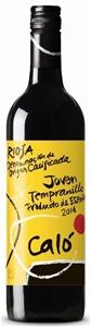 Calo Tempranillo Rioja 2017 (12 x 750mL)