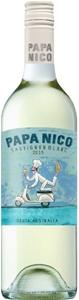 Papa Nico Sauvignon Blanc 2018 (12 x 750