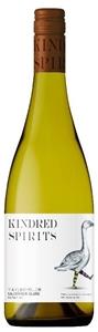 Kindred Spirits Sauvignon Blanc 2018 (12