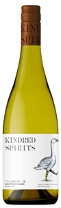 Kindred Spirits Sauvignon Blanc 2018 (12