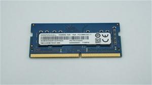 RAMAXEL 8GB DDR4 PC4-2666V SO-DIMM Doubl