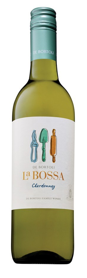 De Bortoli `La Bossa` Chardonnay 2017 (6 x 750mL), Riverina, NSW.