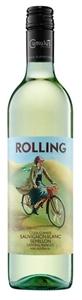 Rolling Sauvignon Blanc Semillon 2017 (1