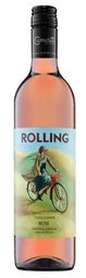 Rolling Pink 2017 (12 x 750mL), Central Ranges, NSW.