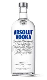 Absolut Vodka  (6 x 700mL)