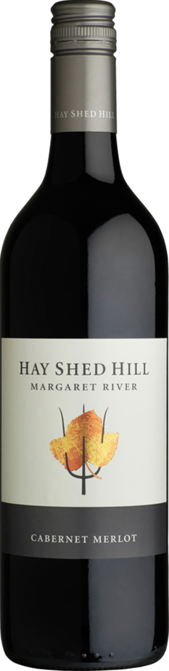 Hay Shed Hill Cabernet Merlot 2016 (6 x 750mL), Margaret River, WA.