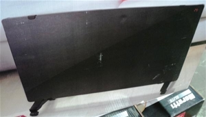 Arlec 1500w Convention Panel Heater Auction 0057 8502120