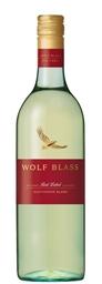 Wolf Blass `Red Label` Sauvignon Blanc 2018 (6 x 750mL). SE AUS.