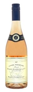 Badet Clement & Cie Cuvee Prestige Rose