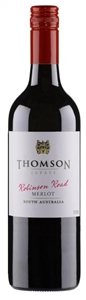 Thomson Estate Robinson Road Merlot 2017